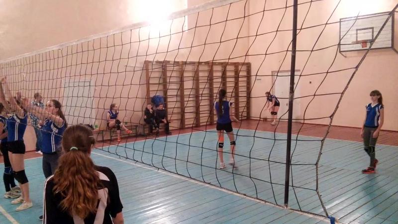 Волейбол Самбірський р-он Городоцький р-он