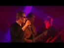 Нате! на Дне Рождения А.Башлачева в Зале ожидания--видеозапись концерта Макса Горскова