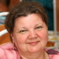 Татьяна Сухорукова