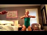 Gymnastics !!! gymnastics challenge