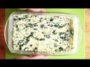 Закуска как приготовить сырные палочки со шпинатом