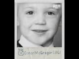 Как менялось лицо МакГрегора | 1988-2017