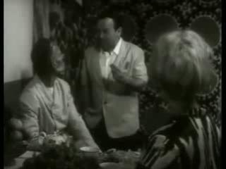 Взлётная полоса (1970) [ Советское кино, Кинолюкс ]