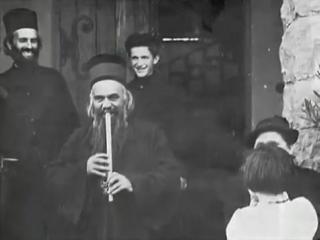 Святитель Николай Сербский. Д/ф, 2005