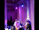Эксклюзивный концерт Кустурицы на закрытой вечеринке