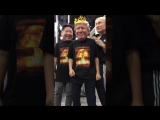 Путин Трамп и Ким Чен Ын танцуют (Lx24 feat ArsJam - В эту ночь)