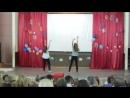 Танец Ноченька в д/лагере Салют (ЦАГИ) 23.07.2017
