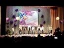 танец мам - выпускной 1 школа.