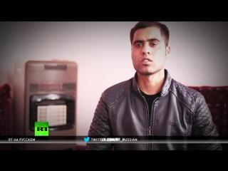 Охота на переводчиков_ помогавшие США афганцы боятся расправы талибов