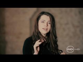 Христина Соловій - Синя пісня