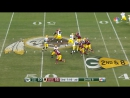 Packers vs. Redskins (Week 11)  Game Highlights  NFL | Американский футбол