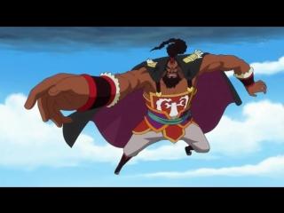 (571-585) Ван Пис/ One Piece