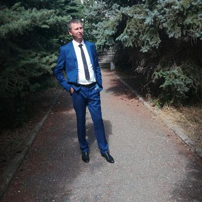 Дмитрий Лашманов