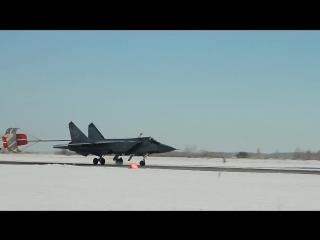 Перебазирование оперативно-тактической авиации Центрального военного округа в рамках внезапной проверки боеготовности