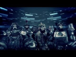 Роботы-убийцы! Разрушить и сжечь / The Killer Robots! Crash and Burn 2016 трейлер