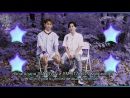 [РУСС. САБ] 170707 EXO Xiumin x NCT Mark @ Interview 'Wonderland Young and Free' Part 2