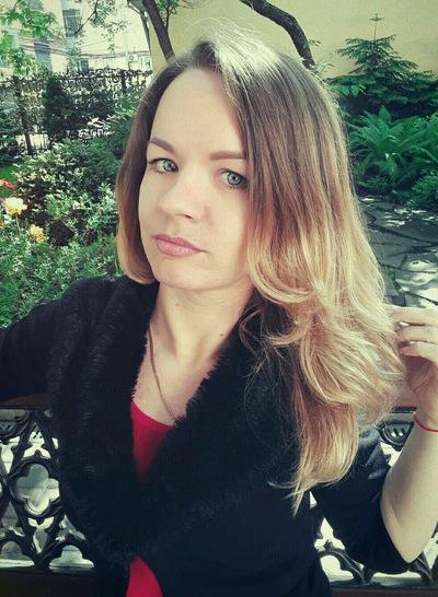 Верочка Котова