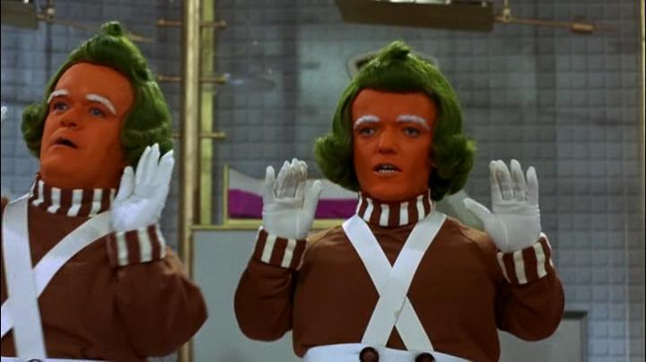Вилли Вонка и шоколадная фабрика / Willy Wonka And the Chocolate Factory (1971) DVDRip скачать торрент