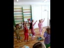 пижамная вечеринка 1