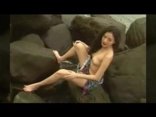 Nudes actresses (Q. Anderson, Qi Shu) in sex scenes / Голые актрисы (Кью Андерсон, Ци Шу) в секс. сценах