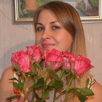 Наталья Чеботкова
