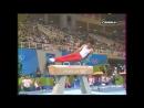 ОИ 2004 Отдельные виды Такехиро Кашима конь