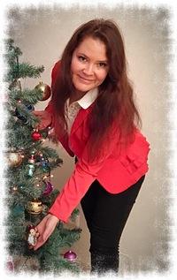 Маргарита Гаркушина