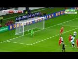 Россия – Бельгия 3-3 Обзор матча | Исторический матч по футболу 28 марта 2017 года | Мужской Сочи
