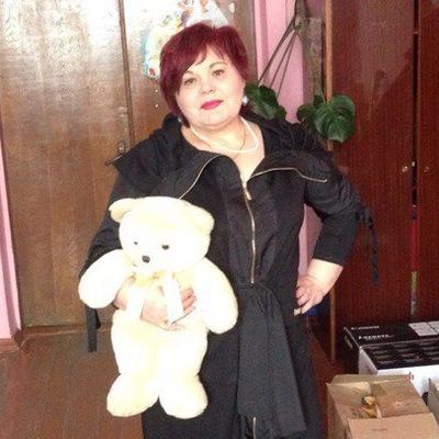Елена Конакова