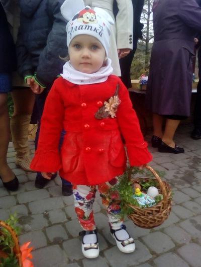 Іванка Гула