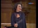 Елена Образцова М. де Фалья. Семь испанских народных песен 1978