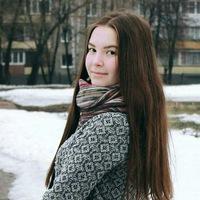 Анкета Наталья Бардыш