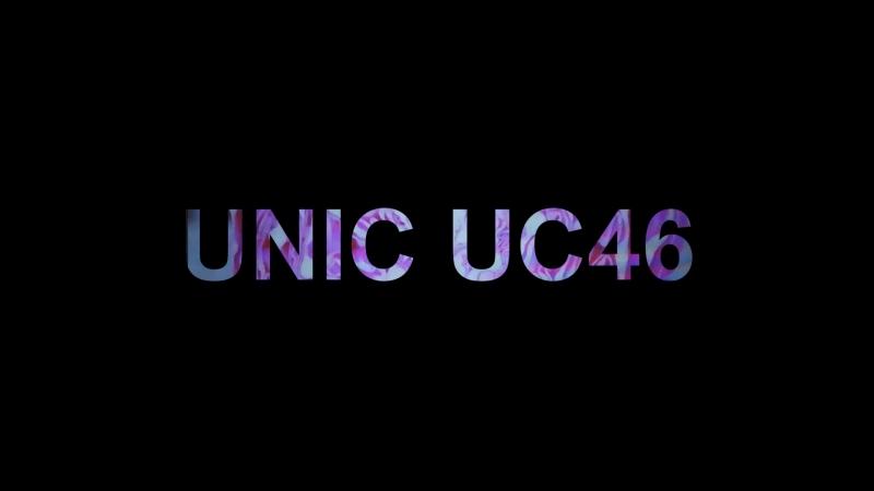 Превью проектор Unic UC46
