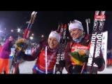 Церемония награждения Анаис Шевалье, Доротея Вирер, Татьяна Акимова