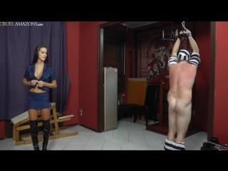 EroticDommes - Mistress Amanda [ domina femdom strapon facesitting porno milking госпожа domination bdsm секс female handjob ]