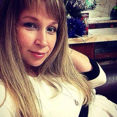 Наташа Давроншоева