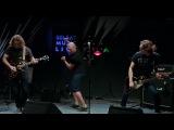 Сеанс музычнага гпнозу ад гурта Петля пристрастия Belsat Music Live