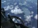 Буря в пустыне F15 vs MiG 23