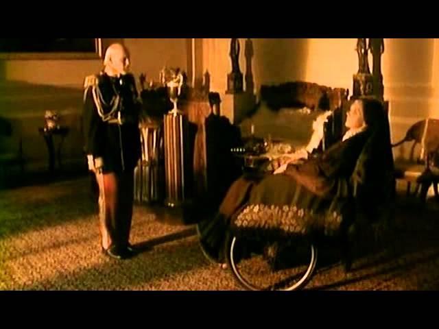 Любовь императора 5 серия 2003