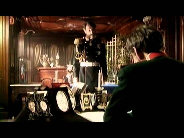Любовь императора 6 серия 2003