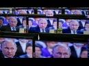 Как Путин уничтожил свободу слова в России
