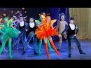 Веселый Детский танец На лесной полянке. Юные таланты России