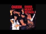 Queen - Brighton Rock - Sheer Heart Attack - Lyrics (1974) HQ