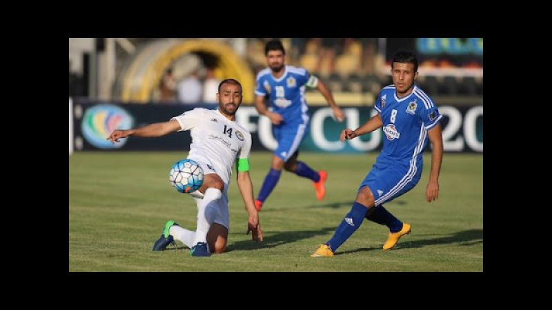 Air Force Club vs Al Zawraa Club (AFC Cup 2017 : Zonal semi-final - 1st Leg)