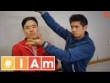 #IAm Episode 4 (feat. Carrie Ann Inaba, Randall Park, Harry Shum, Jr.)