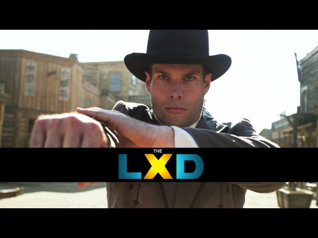 Harry Shum Jr THE LXD: EP 20 - THE GOOD, THE BAD, AND THE RA - PART 2 [DS2DIO]