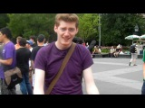 TomSka meetup - Matt doing