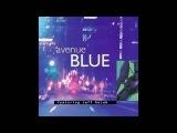 AVENUE BLUE feat JEFF GOLUB full cd