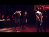 MAD TWINZ vs COSTIK STORM | Grand Beatbox TAG TEAM Battle 2016 | SEMI FINAL · #coub, #коуб