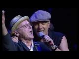 ACDC - Brian Johnson e Billy Mitchell -